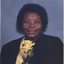 Drucilla  Miller Sanders