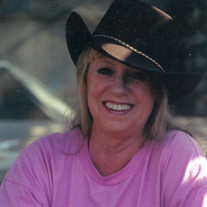 Marion Kay Merrick