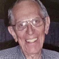 Eugene Allan Hafner