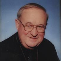 Deacon James R. Rudnik