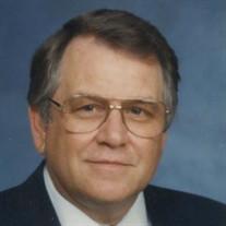 Larry Douglas Marsh