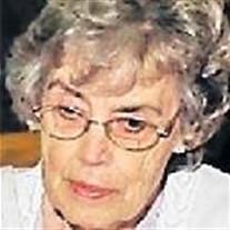 Ruth B. Trudeau