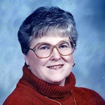 Barbara R. Lewis