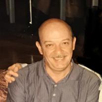 Wilfred Burgos