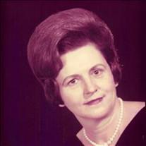 Margaret Jean Dessel