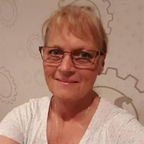 Christie Lynn Wingardner