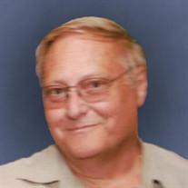 Robert Allan Pfeiffer