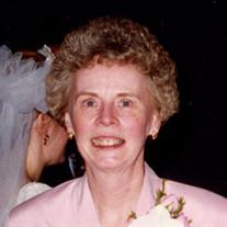 Joan M.  Schram ( Stickney)