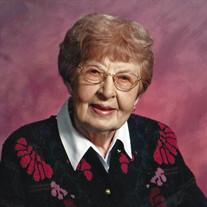Laura V. Ollek