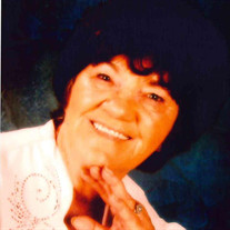 Glenda Jeanetta Carver Hicks