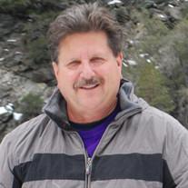 David Vernon Shewmaker