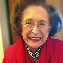 Mary J. SCHOEFFLER