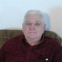Vernon Tomie West