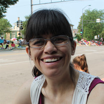 Anna Marie Leija