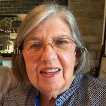 Mrs. Sylvia Louise Sizemore Smith
