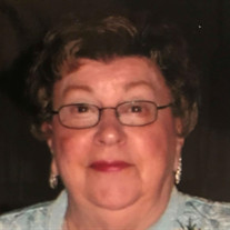Jean Ruth Peil