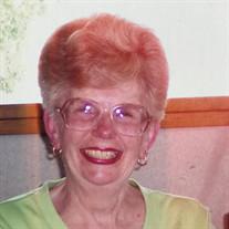 Diane  Jean Wheeler-Vernon