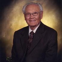 Harold John Kleinsasser