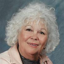 Bertha Blanche Mueller