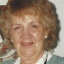 Marion JoAnn Norris