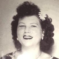 """Mrs. Elizabeth """"Nonnie"""" Chumbley"""