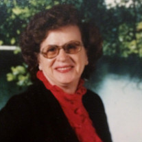 Rose Marie Nutter