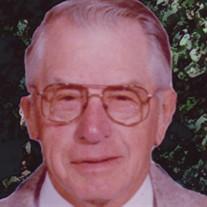Louie B Hinrichs