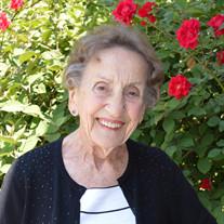 Hilda N. Weber