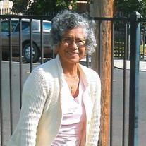 Mary Rachel Tovar