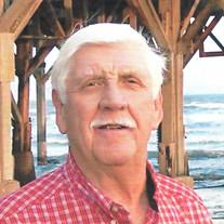 Eugene Frederick Burmester