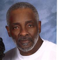 Mr. Jimmie Lee Robinson