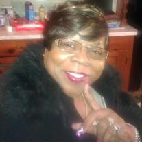 Mrs. Carol Y. Small Robinson