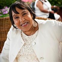 Patricia Jordan Campbell