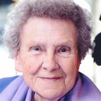 Marie A. Desjardins (nee Roy)
