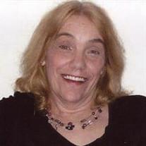 Jane Louise Stevenson Lucas