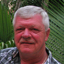 Terry Mashinter