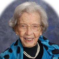 Margaret Drake  Wilson