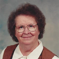 Evelyn Elaine Cates
