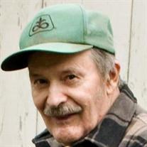 Alwin Gene Baneck
