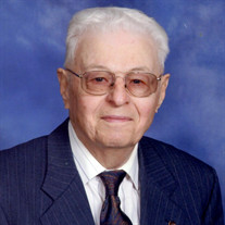Frederick H. Wirth