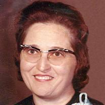 Doris A. Lichti