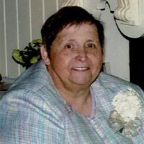 Donna Jeanne Bartell