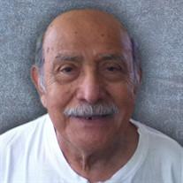 Oswaldo Espejo Méndez