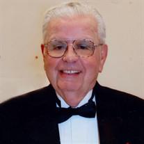 Edward Joseph Pope