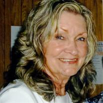 Betty Irene Simmons