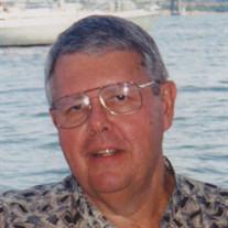 Richard E. Laird