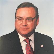 Robert Edward Bowen
