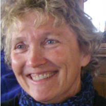 """Debra Faye Bonner (nee Tucker) """"Debbie"""""""