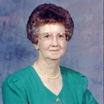 Annie W. Austin-Burton