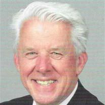 Mr. Raymond John Fedorczyk